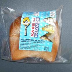 Риболовен хляб