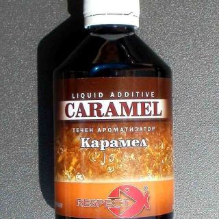 Течни ароматизатор за захранка и стръв - 300 ml.