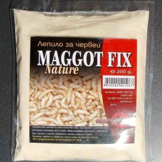 MAGOT FIX