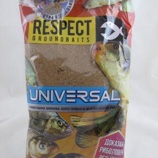 Универсална